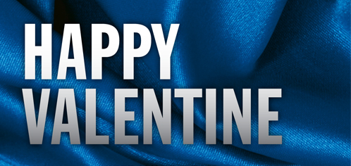 Happy Valentine 498x236
