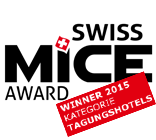 swiss mice award 2015